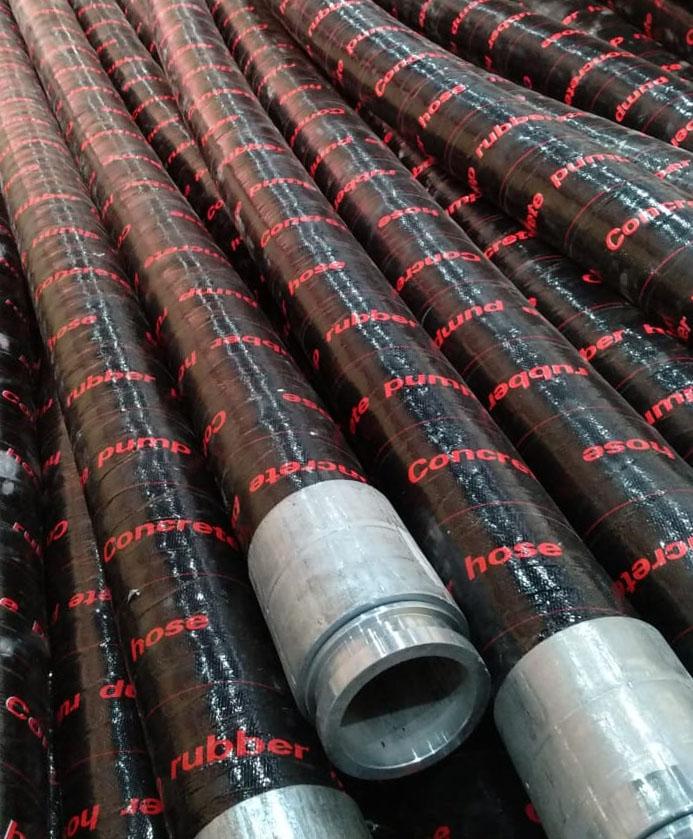 Рукава бетона заменителя бетона hilst купить в москве
